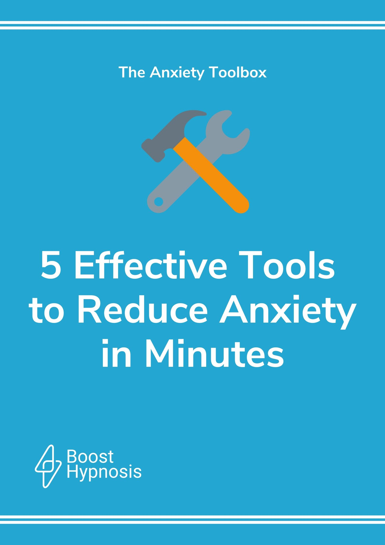 Anxiety Toolbox Guide Image